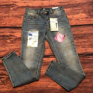 Almost Famous High Rise Jeggings